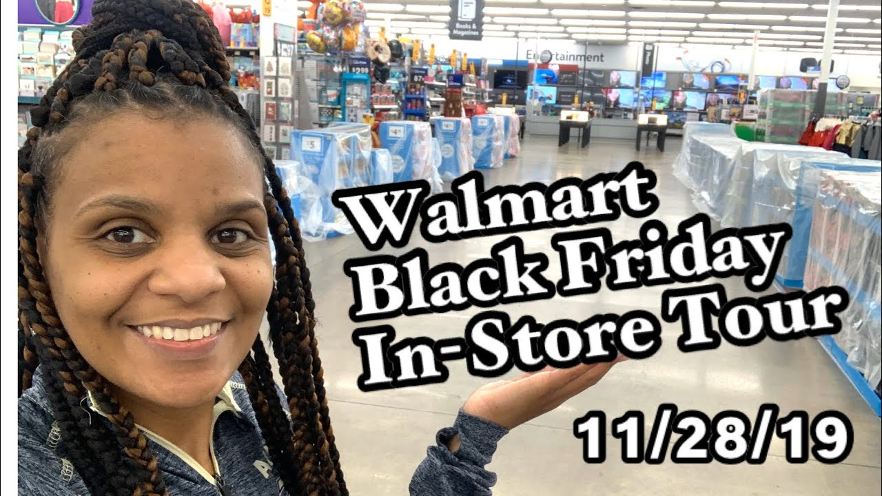 Walmart Thanksgiving hours, Black Friday 2019: Store hours, what ...