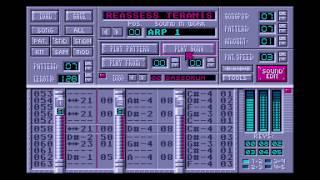 Reassessing Teramis (Pokey flavour) by mOdmate (Atari ST Musicmon 2.5e music)