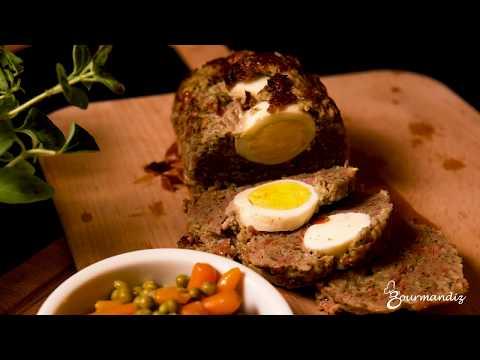 recette-:-pain-de-viande