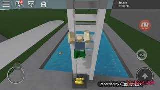First video and playing Roblox