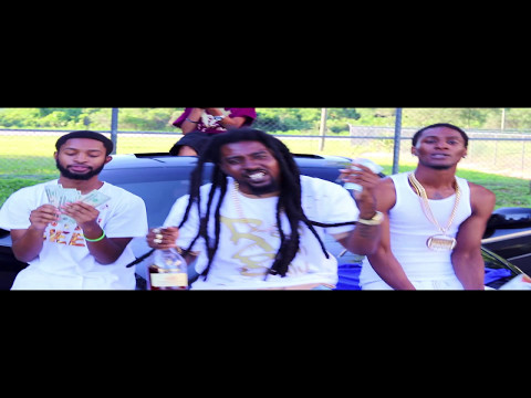 "PMOE MONEY FT.BLU BENJI ""FORT MYERS TAUGHT ME OFFICIAL VIDEO"""