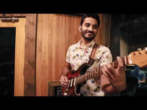 Shubh Saran - Storm (Live At Studio G)