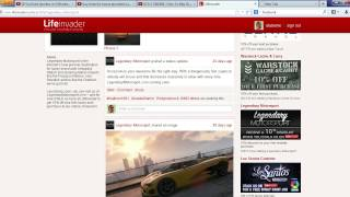 GTA 5 ONLINE : How To Get Discounts And Coupons From Every Company (LIFEINVADER WEBSITE)