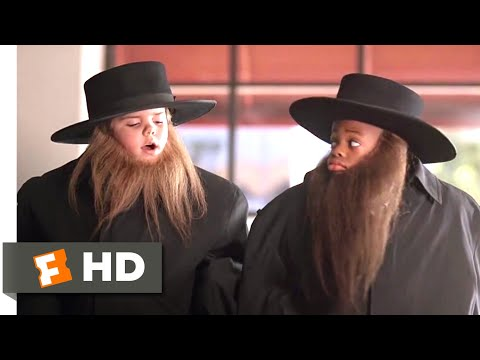 The Little Rascals (1994) - Taking Out A Loan Scene (5/10) | Movieclips