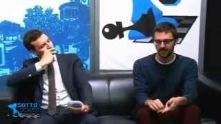 SOTTO SCACCO speciale elezioni Puntata 6 ospite Francesco Impari