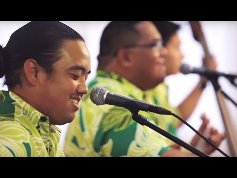 Keauhou - Hanohano Haiku (HiSessions.com Acoustic Live!)