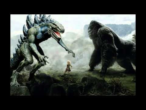 King Kong Vs Hulk Movie Godzilla vs. King Kong...