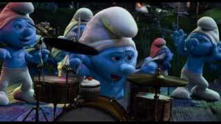 THE SMURFS 2 - Britney Spears