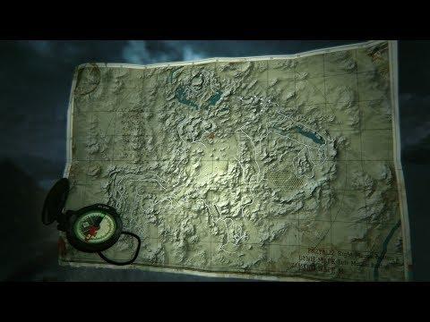 KHOLAT #4 - Zaczynam jarzyć mapę :)