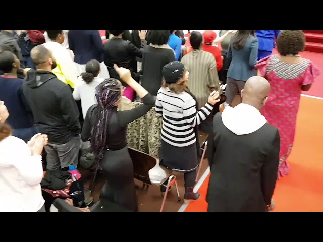 Living in the Spirit | Eastwood Anaba & Prophet Agyeman-Prempeh at Ambushment Europe 2018