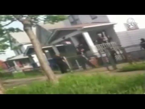 Graban Momento Que Secuestradas En Cleveland Fueron Liberadas