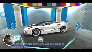Clase De Manejo 3D - 2020-07-15 screenshot 2