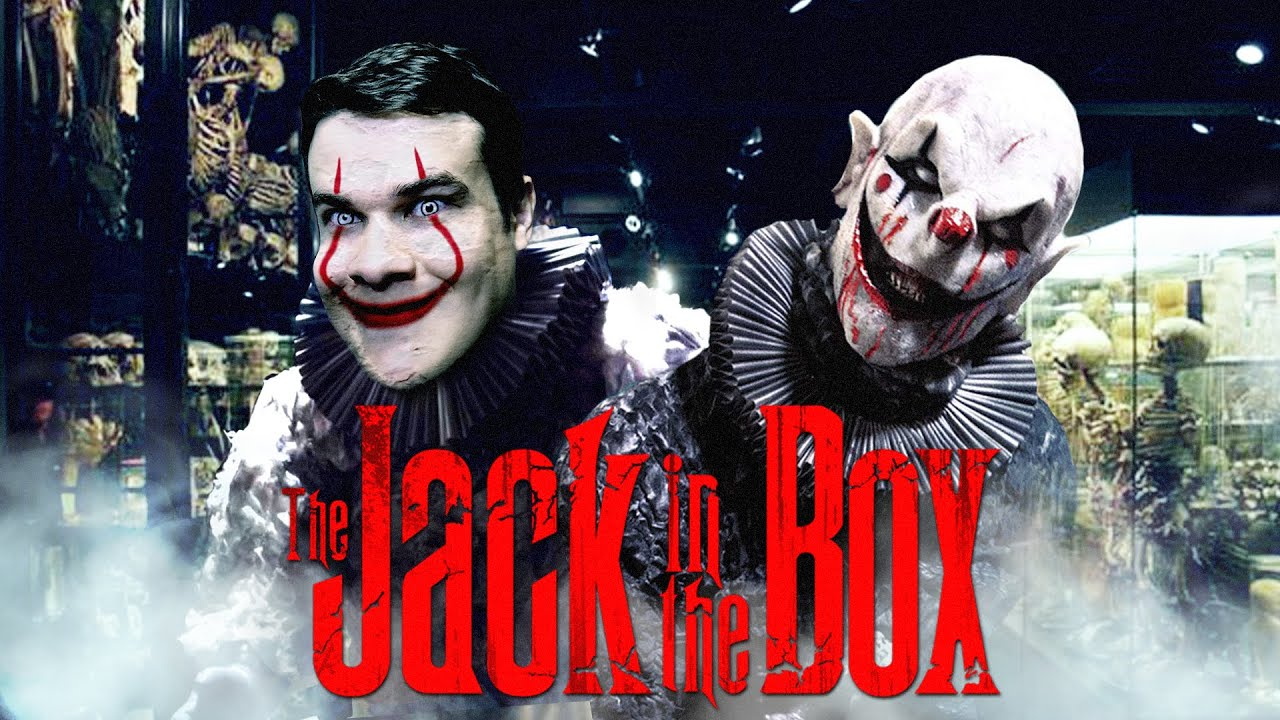 Шкатулка Дьявола aka Джек В Коробке - Треш Обзор Фильма
