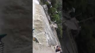 Neelum valley jaagran bridge before haadsa 13/05/2018