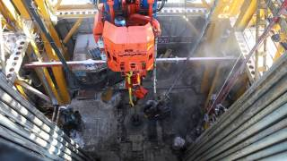СВЭП-320 Система верхнего электрического привода(Видео демонстрирует работу системы верхнего электрического привода СВЭП-320 - первого российского верхнего..., 2015-08-04T13:52:56.000Z)