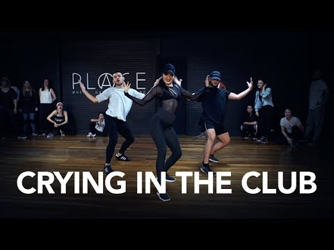 Crying in the club - Camila Cabello | Choreography Vale Merino @valemerinom