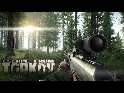 For real this time! - Professional Family Friendly Streamer - Escape From Tarkov