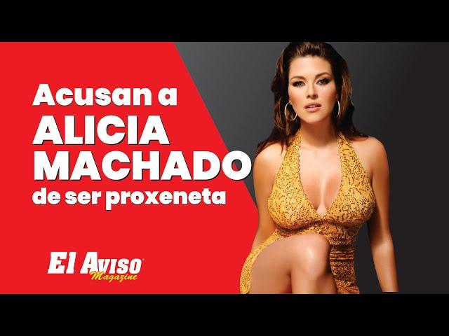 Escándalo de Alicia Machado , Michelle Salas es Empresaria - El Aviso Magazine