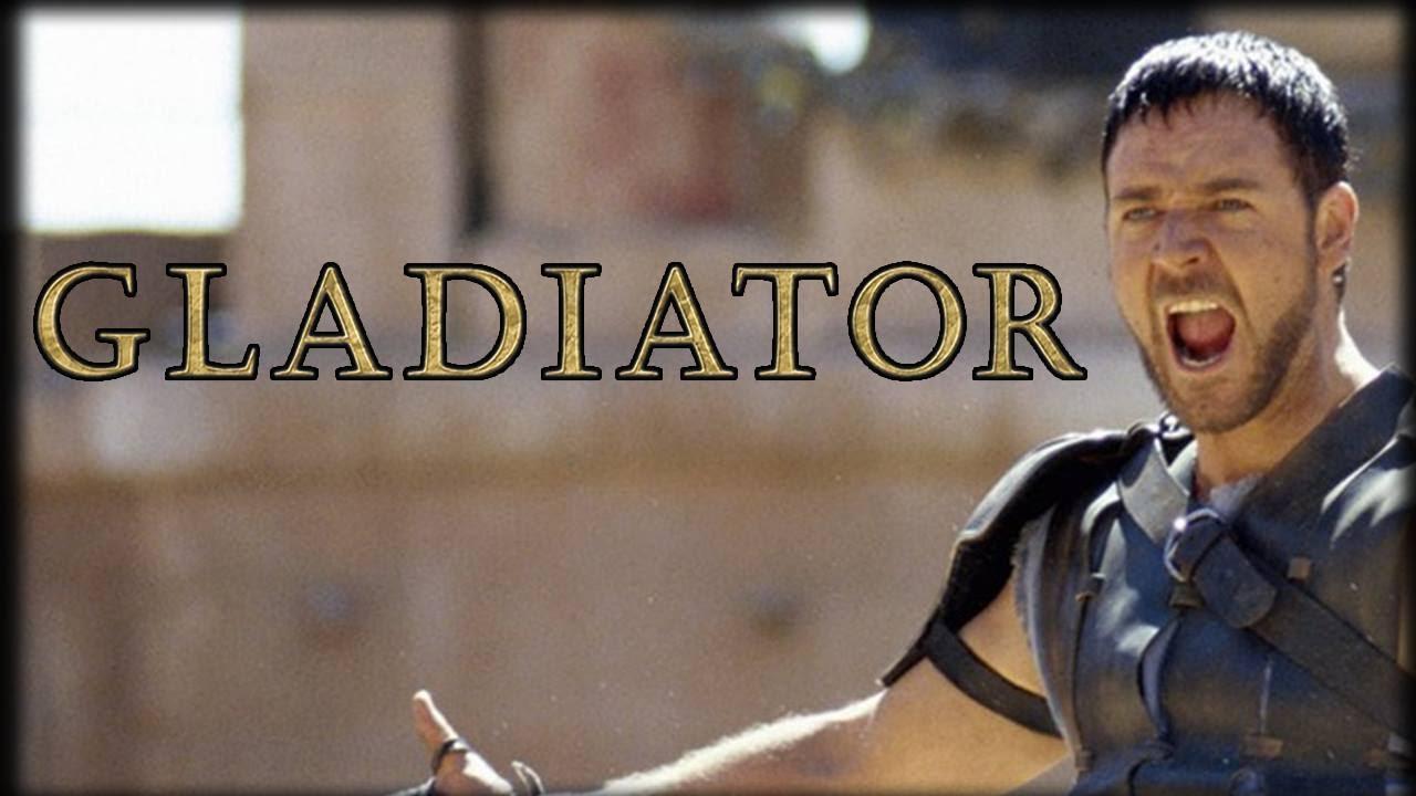 Download History Buffs: Gladiator