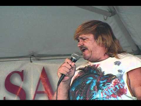 Karaoke - Edward - Gloucester County Fair 2010.wmv