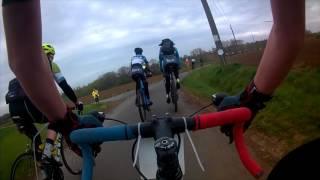 De ronde van Vlaanderen