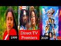 Gambar cover Direct 📺TV Premier Tamil Movies 1999-2020|Simply Cine #directtvpremier