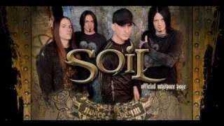 SOIL - Halo [Lyrics]