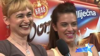 """""""Zvjezdice"""": Meri Andraković """"I will always love you"""""""