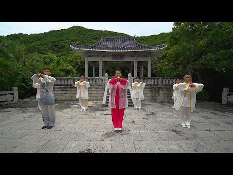 مدينة سانيا الصينية توفر أسباب -الحياة المديدة- لسكانها وزائريها…  - نشر قبل 24 دقيقة