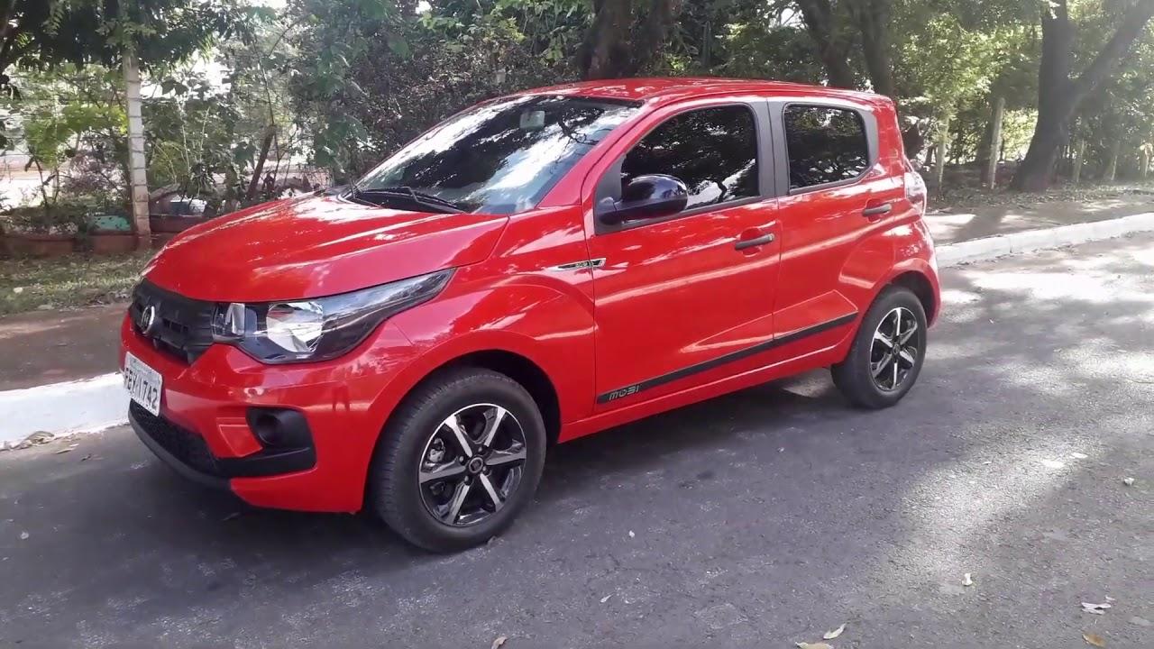 Fiat Mobi Like 2019  2020 Review Dos Acess U00f3rios Que Eu J U00e1 Instalei