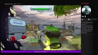 kuisine777's Live Warframe Broadcast- PLANT PORN INCLUDED