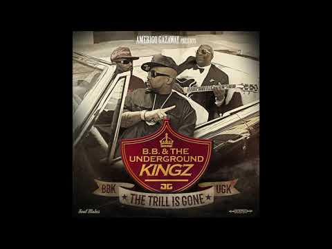 UGK & B.B. King - Smoke Sumthin' feat. Trill A.G. (Bonus Track) (Prod. Amerigo Gazaway)
