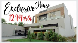 DHA LAHORE: 12 MARLA HOUSE FOR…