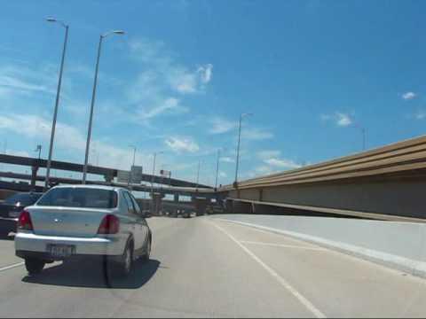 I-94 & I-794 Milwaukee, WI