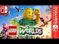 Longplay of LEGO Worlds