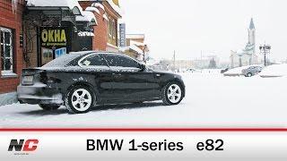 BMW 1-series (e82) / тест-драйв / Nice-Car.Ru