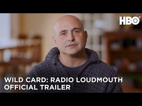 Wild Card: The Downfall of a Radio Loudmouth (2020) - Official Trailer | HBO