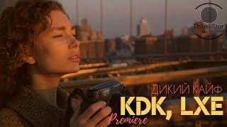 LXE, Kavabanga Depo Kolibri - Дикий кайф (Премьера, Клип 2019)