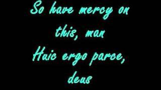 lala's lullaby lyrics