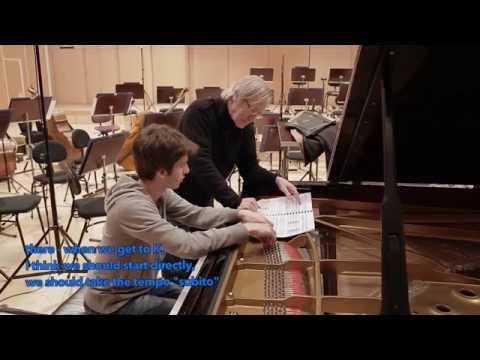 Alexandre Kantorow Liszt Piano Concertos