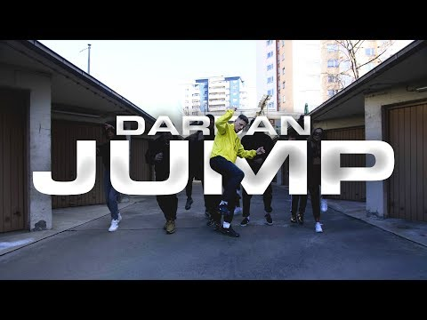 DARDAN - JUMP (prod. By Oster)