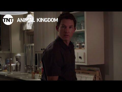Animal Kingdom: Pope Lena, Season 2 Ep. 2 [CLIP] | TNT