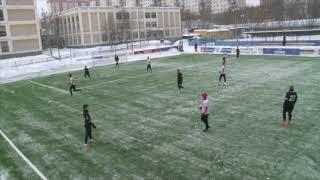 11.02.2018- Кубок Москвы-2018 .