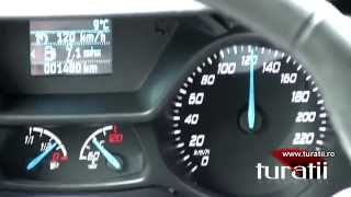 Ford Tourneo Connect 1,6l TDCi Titanium explicit video 2 of 3