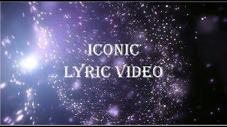 Ledger - Iconic (Lyric Video)