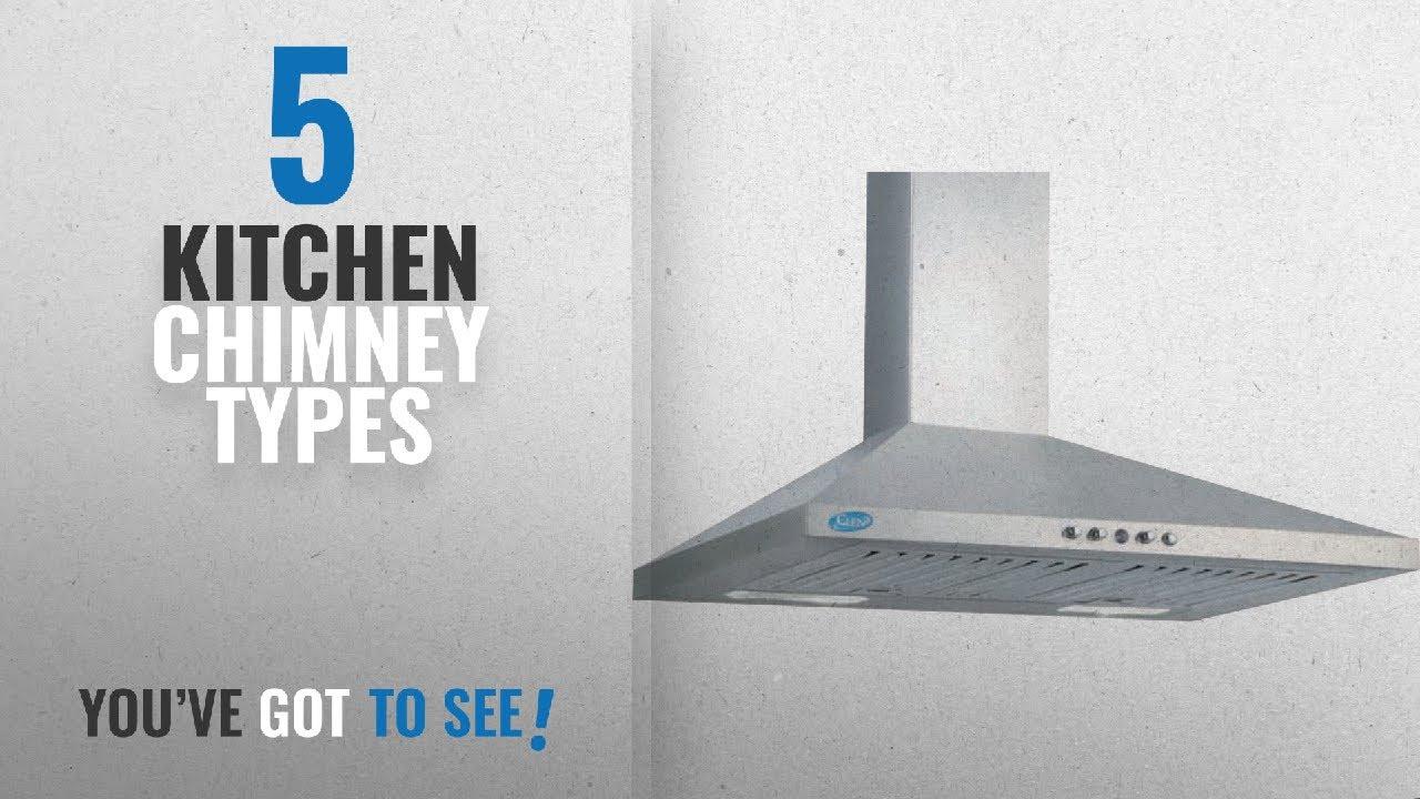 Glen 6075 Chimney Review - Best Chimney 2018