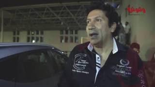 بالفيديو.. هاني رمزي يكشف تفاصيل فيلمه الجديد