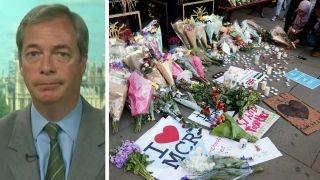 Nigel Farage reflects on the Manchester massacre