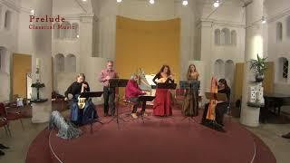 laReverdie - Paaskerk - Baarn (NL) - Francesco Landini: 'Ochi dolenti'