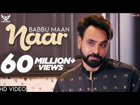 Babbu Maan - Naar   Official Music Video   Ik C Pagal   New Punjabi Songs 2018